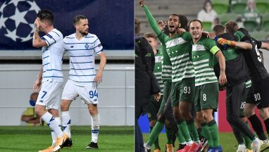 Kędziora doczekał się Ligi Mistrzów. Wielki powrót Węgrów po 25 latach