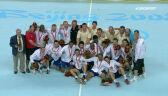 Wielki triumf piłkarzy ręcznych Francji na igrzyskach olimpijskich w Pekinie w 2008