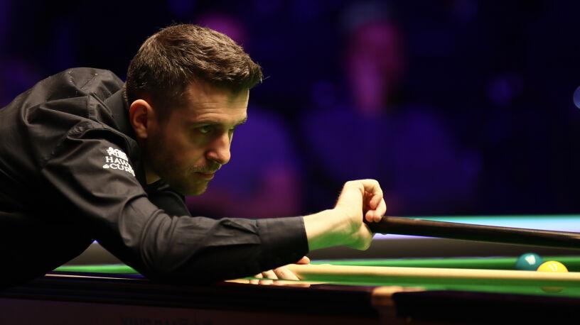 Mark Selby zwycięcą European Masters. Finał rozstrzygnięty dopiero w 17. partii