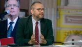 """""""Swoboda to partia nacjonalistyczna"""""""