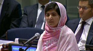 Malala, Chodorkowski, Snowden. Kto dostanie Nagrodę Sacharowa?