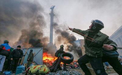 Rok temu Rosja straciła Ukrainę