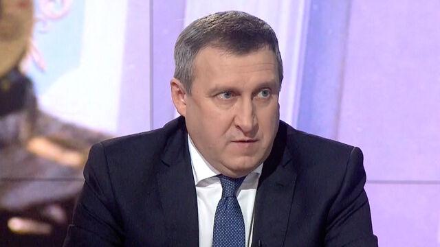 """""""Nie wiadomo, co jest w głowie Putina. Musimy być przygotowani na każdy scenariusz"""""""