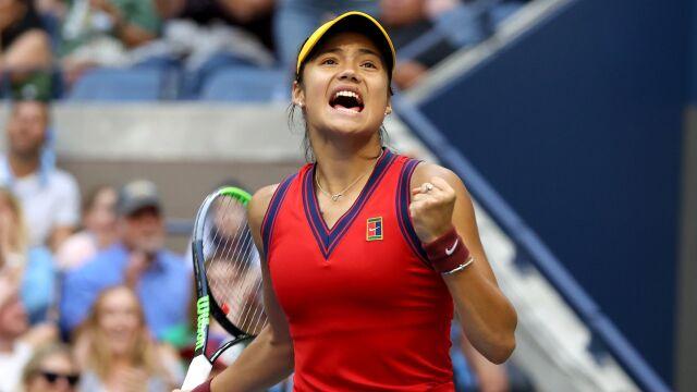 Niebywała historia w Nowym Jorku. Pierwsza taka mistrzyni US Open