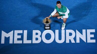 Australian Open bez kilku gwiazd? Władze stanu Wiktoria chcą obowiązkowych szczepień