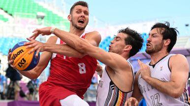 Pierwsi rywale Polaków na mistrzostwach Europy.