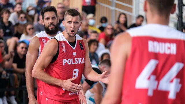 Polacy grają dalej. Holandia wyeliminowana, teraz półfinał
