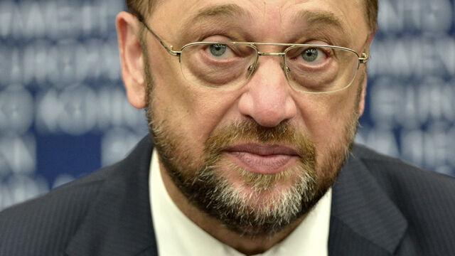 Szydło porozmawia z Schulzem w kuluarach szczytu UE