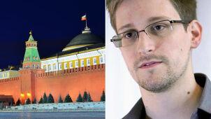 """Snowden bez problemu pozostanie w Rosji? """"Jego życie jest zagrożone"""""""