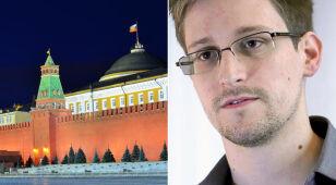 Posłowie Bundestagu pojadą do Moskwy. Przesłuchają Snowdena