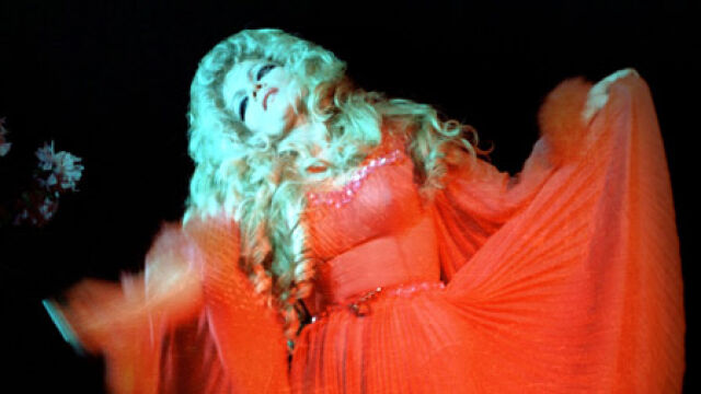 Ostatni koncert Violetty Villas