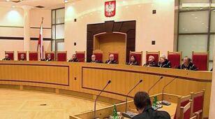 Trybunał Konstytucyjny: nie stawił się poseł