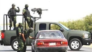 """Narkotykowy """"Tygrys"""" aresztowany. Współpracował z meksykańskim kartelem"""