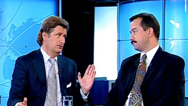 Janusz Palikot: Uważam prezydenta za chama