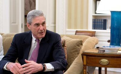 Robert Mueller będzie zeznawał przed Kongresem