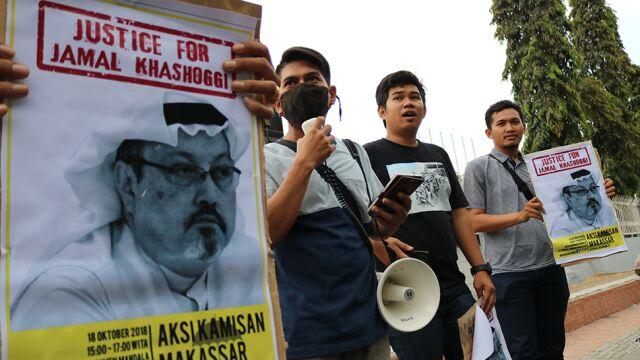 Bez przełomu w sprawie śmierci Chaszodżdżiego. ONZ apeluje do Arabii Saudyjskiej