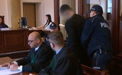 Adwokaci opowiadają o trudnej roli obrońców oskarżonych o ciężkie przestępstwa