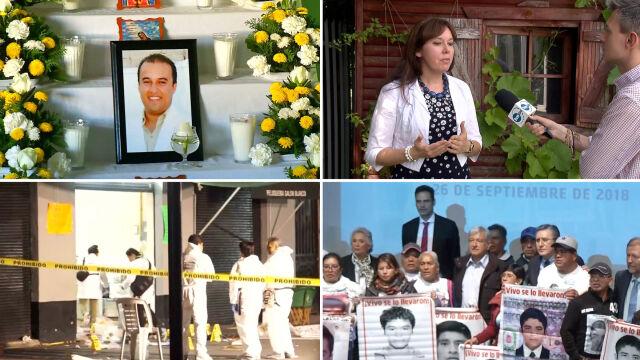 Tysiące zaginionych ofiar wojny narkotykowej. Spoczywają w masowych grobach