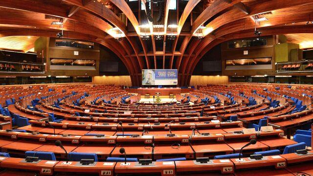 Kandydat Rosji do prezydium Rady Europy na