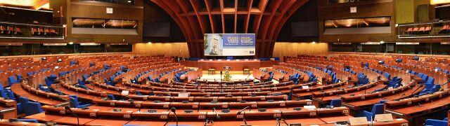 Kandydat Rosji do prezydium Rady Europy jest na czarnej liście Unii