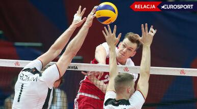 Wspaniała końcówka Polaków. Niemcy pokonani, a awans do Final Six o włos