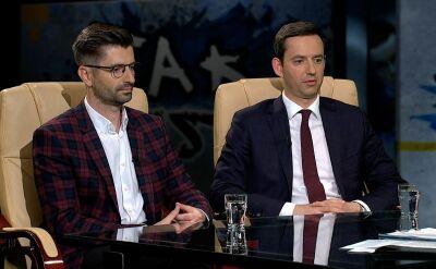 Krzysztof Śmiszek i Marcin Ociepa o wyroku TK w sprawie drukarza