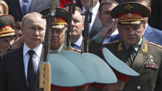 """""""Niedopuszczalne ustępstwo wobec Rosji"""" i 33 miliony euro składki"""