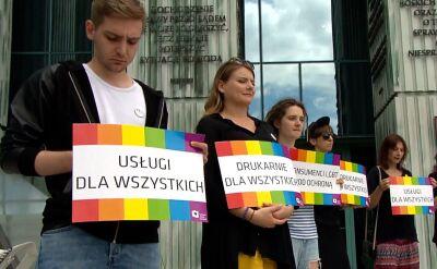 Finał sprawy drukarza, który odmówił usługi organizacji LGBT