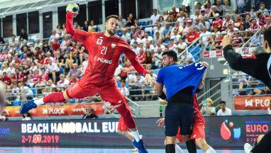 Polscy piłkarze ręczni wystąpią w mistrzostwach świata. Dostali