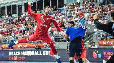 Polscy piłkarze ręczni poznali rywali w mistrzostwach Europy. Mogło być gorzej