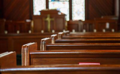 Nadużycia w hiszpańskim Kościele
