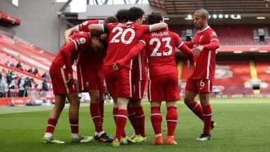 Odczarowane Anfield