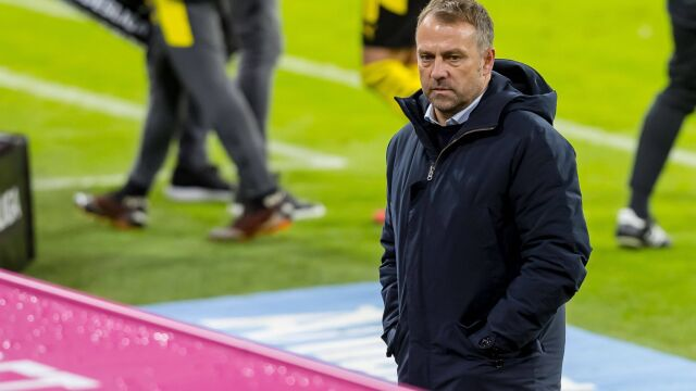 Nerwowo w Bayernie. Trener nie chce mówić o przyszłości
