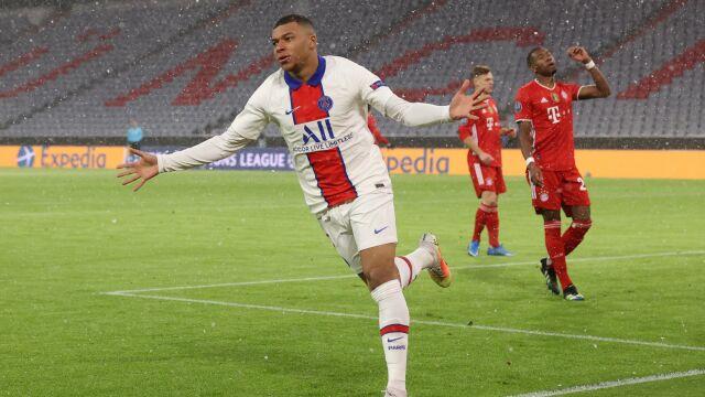 Bayern stracił trzy gole, półfinał się oddalił. Niesamowity mecz w Lidze Mistrzów