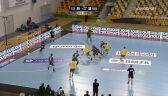 Skrót meczu Łomża VIVE Kielce – HBC Nantes w 1/8 finału Ligi Mistrzów