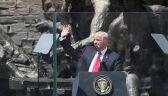 Donald Trump: stajemy ramię w ramię, broniąc artykułu 5