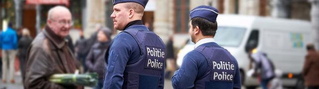 Mężczyzna z zarzutami w sprawie zamachów w Brukseli