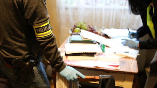 """""""Sprowadzali do agencji młode kobiety z Ameryki Południowej"""". Dziewięć osób aresztowanych"""