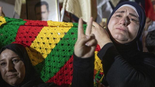 Egzekucje, cywile zabici w atakach. ONZ:  Turcja może być oskarżona o zbrodnie wojenne