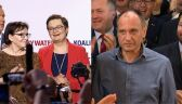 Politycy Nowoczesnej i Kukiz'15 po wyborach parlamentarnych