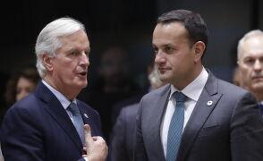 Premier Irlandii o porozumieniu ws. brexitu
