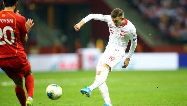 """""""Lewandowski naciskał, żebym to ja strzelał"""""""