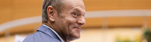 Schetyna złożył wniosek o powołanie Tuska na szefa Europejskiej Partii Ludowej