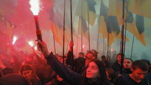 OBWE: gwałtownie wzrosła liczba przypadków naruszenia rozejmu w Donbasie