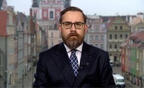 Cała rozmowa z sędzią Bartłomiejem Przymusińskim o stanowisku KRS w sprawie sędziów