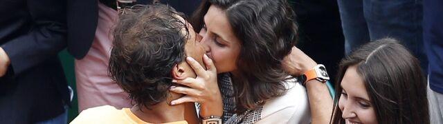 Rafael Nadal wziął ślub