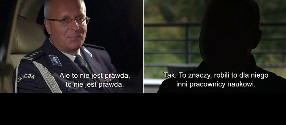 """Rektor policyjnej szkoły oskarżany o plagiat  i mobbing. """"To szok"""", """"sprawa dla prokuratora"""""""
