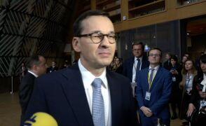 Premier Morawiecki o porozumieniu ws. brexitu: gdzie jest rozmowa, tam jest też umowa