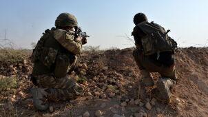 Pentagon: wojska USA nie będą patrolować