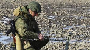 Skandal w rosyjskich wojskach łączności. Media: jeden z najważniejszych generałów oskarżony